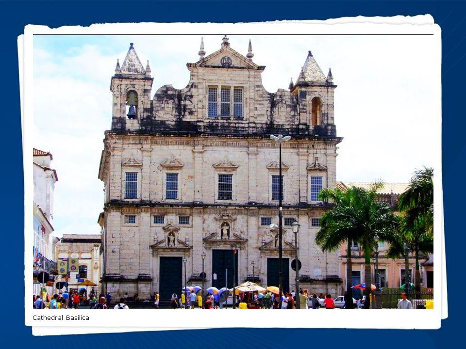 Cathedral Basilica