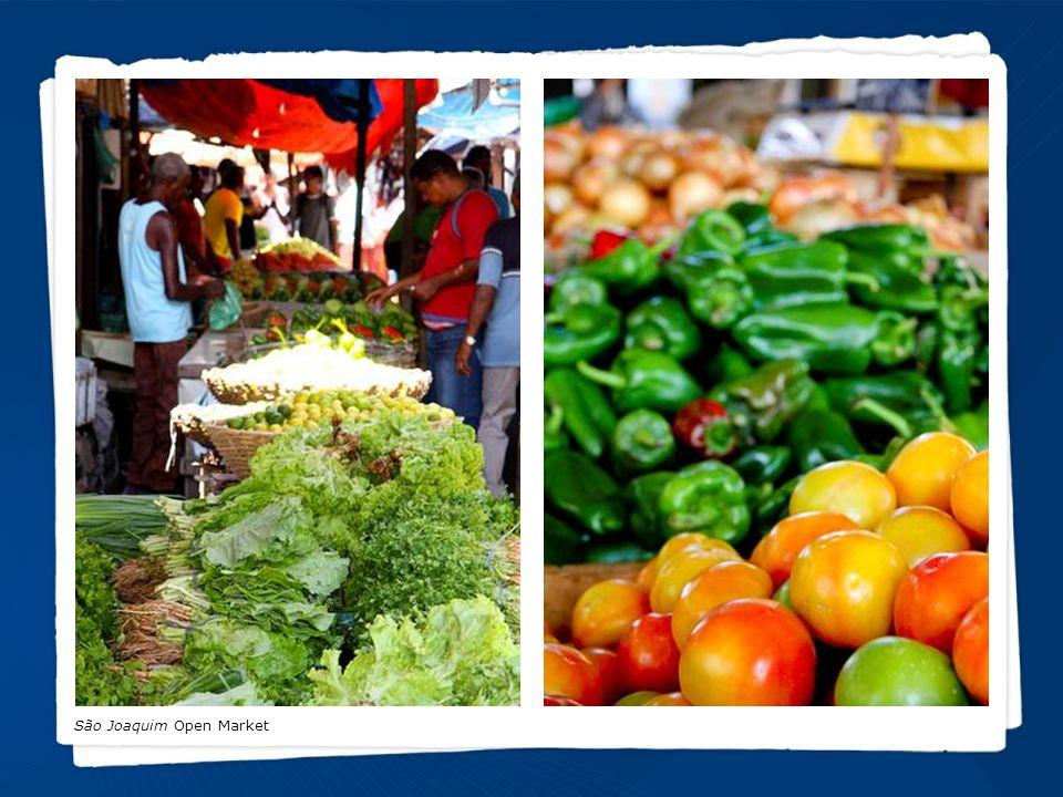 São Joaquim Open Market