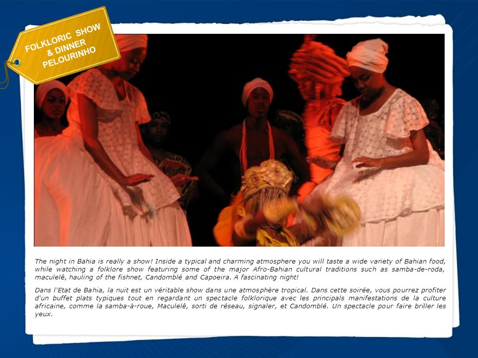 Folkloric Show