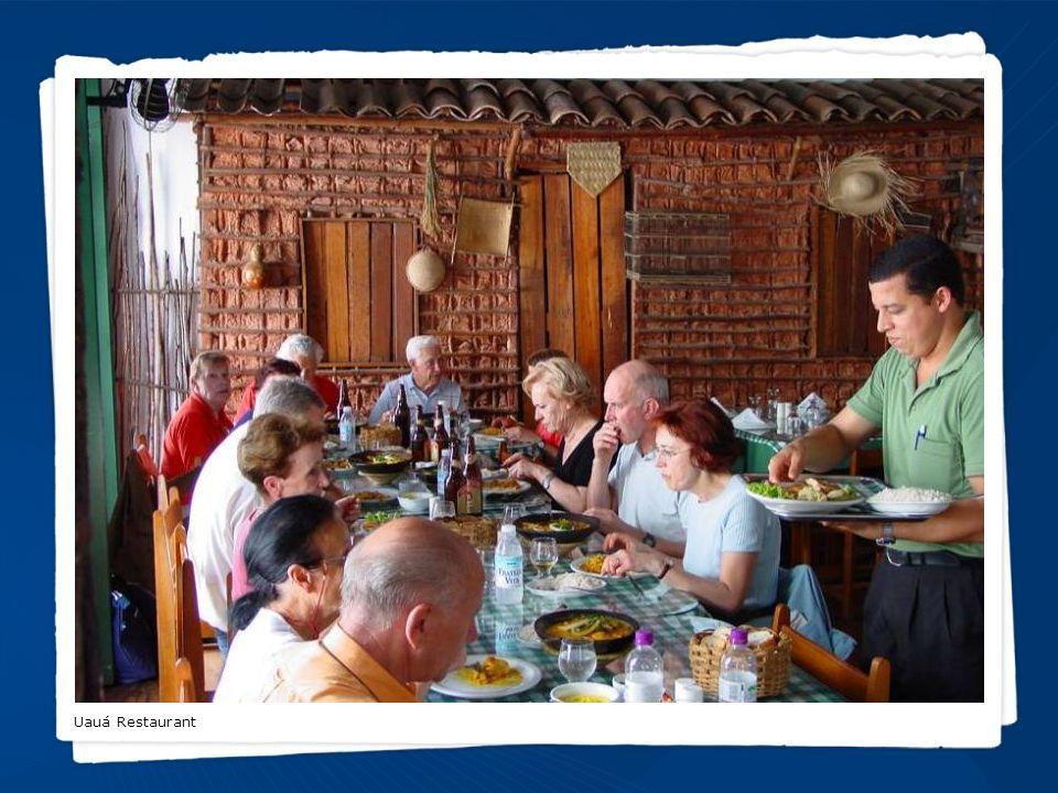 Uauá Restaurant