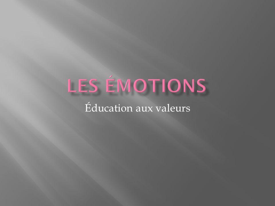 Éducation aux valeurs