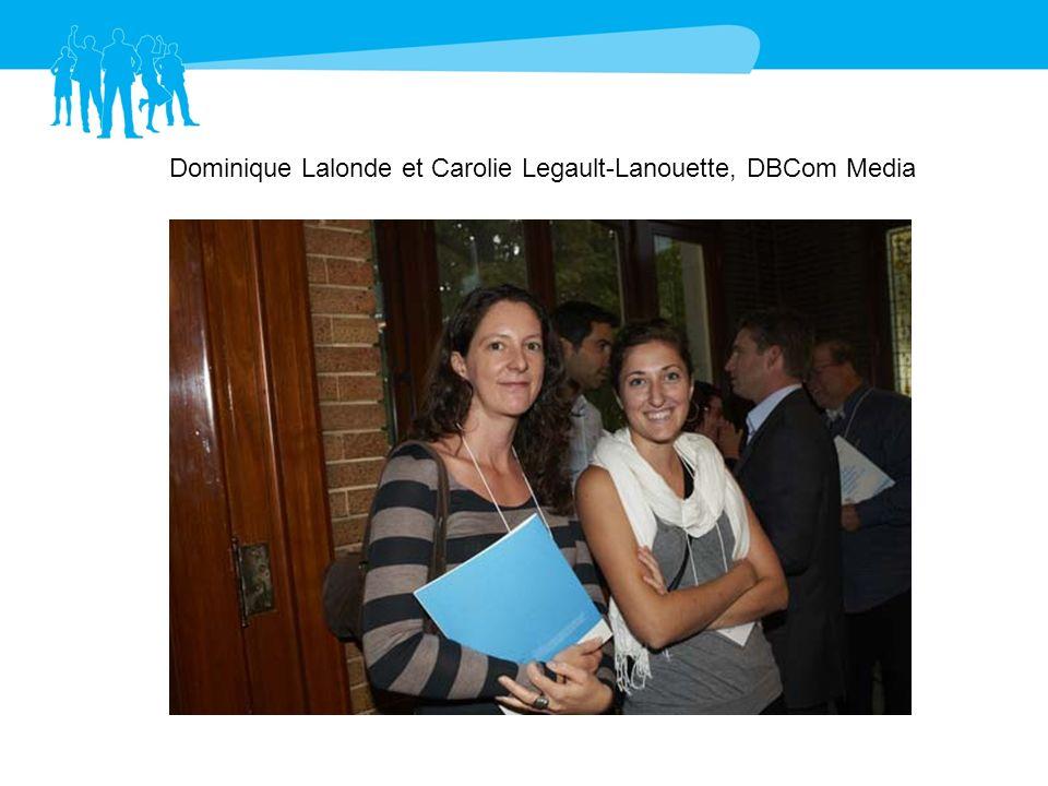 Denise Laganière, ASP Imprimerie