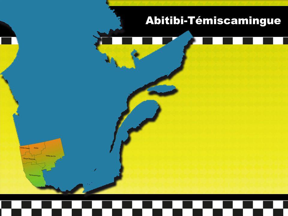 Abitibi-Témiscamingue