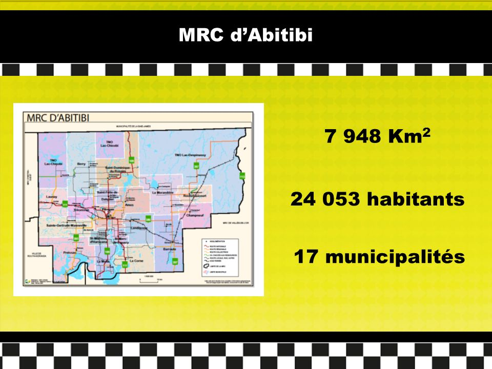 7 948 Km 2 24 053 habitants 17 municipalités