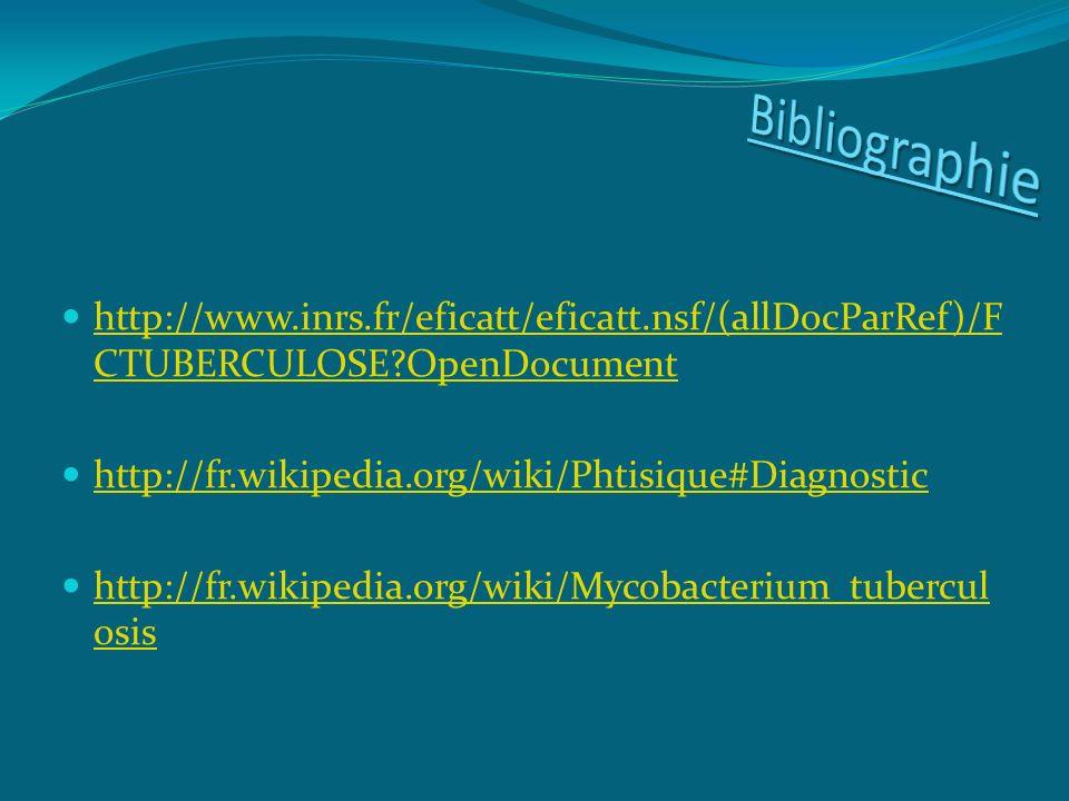 http://www.inrs.fr/eficatt/eficatt.nsf/(allDocParRef)/F CTUBERCULOSE?OpenDocument http://www.inrs.fr/eficatt/eficatt.nsf/(allDocParRef)/F CTUBERCULOSE
