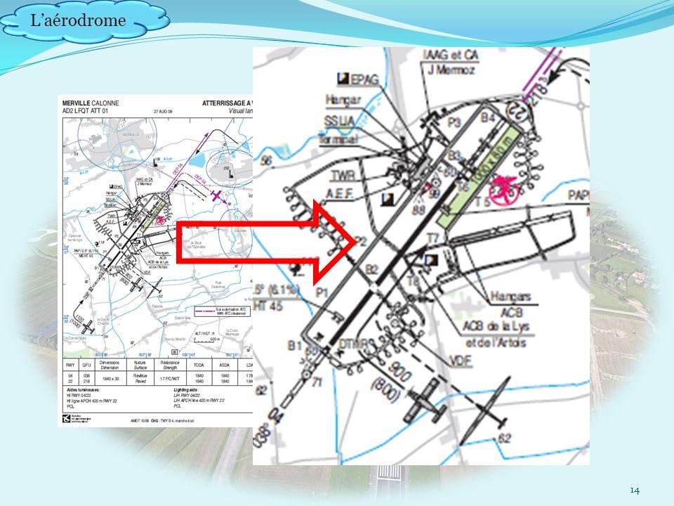 Laérodrome 14