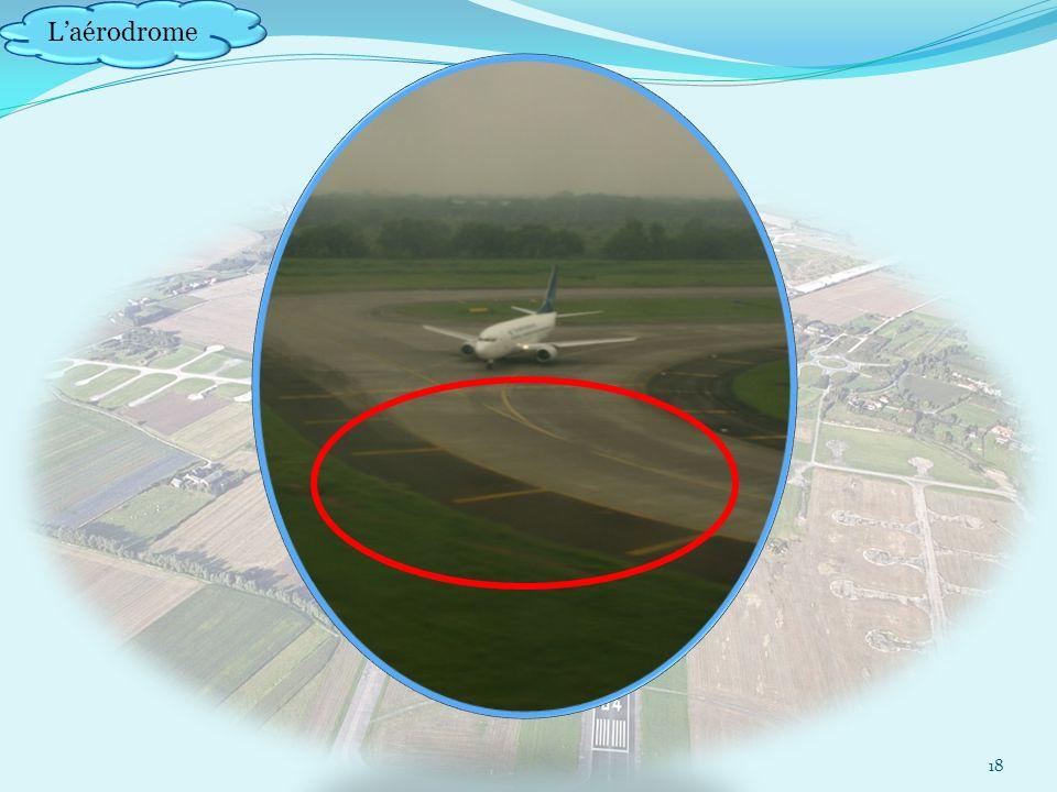 Laérodrome 18