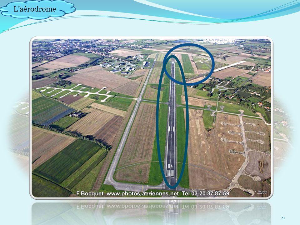 Laérodrome 21
