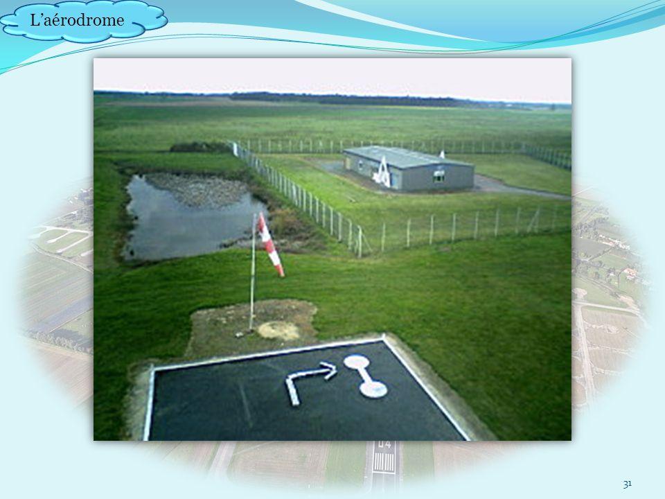 Laérodrome 31