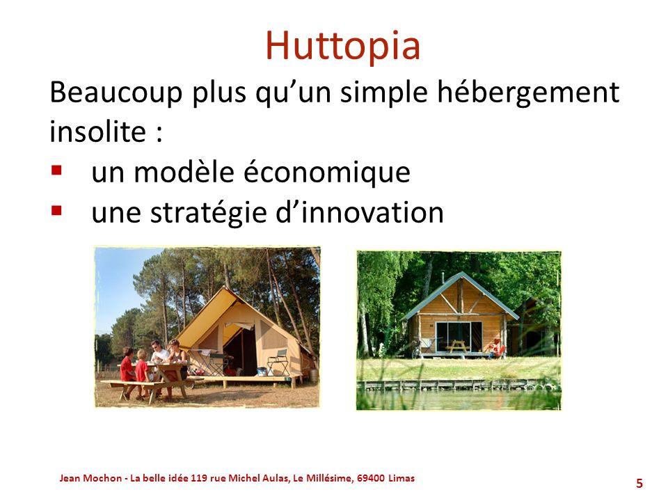 6 Un coin chez soi Yann Falquerho Beaucoup plus que la seule « Villa Hamster »: une stratégie dinnovation la gestion de léphémère