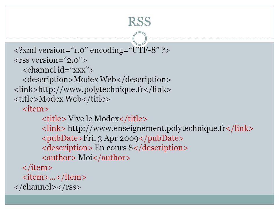 RSS Modex Web http://www.polytechnique.fr Modex Web Vive le Modex http://www.enseignement.polytechnique.fr Fri, 3 Apr 2009 En cours 8 Moi …