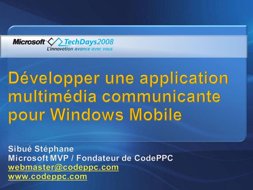 Webmaster & fondateur de CodePPC La référence francophone du développement WM.