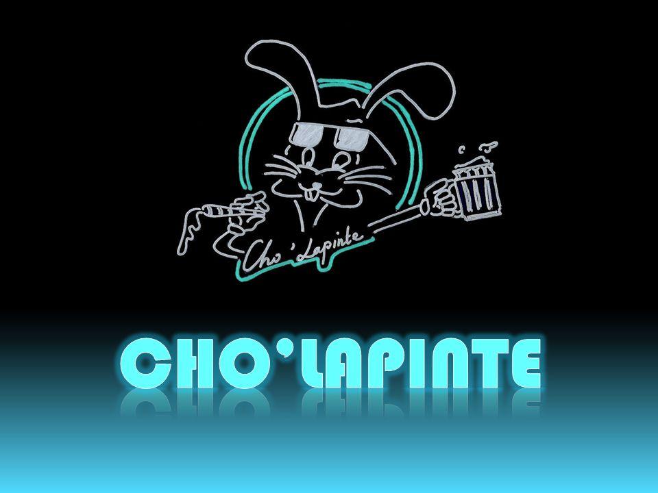 05/11/2008Amphi de présentation CHOLAPINTE2