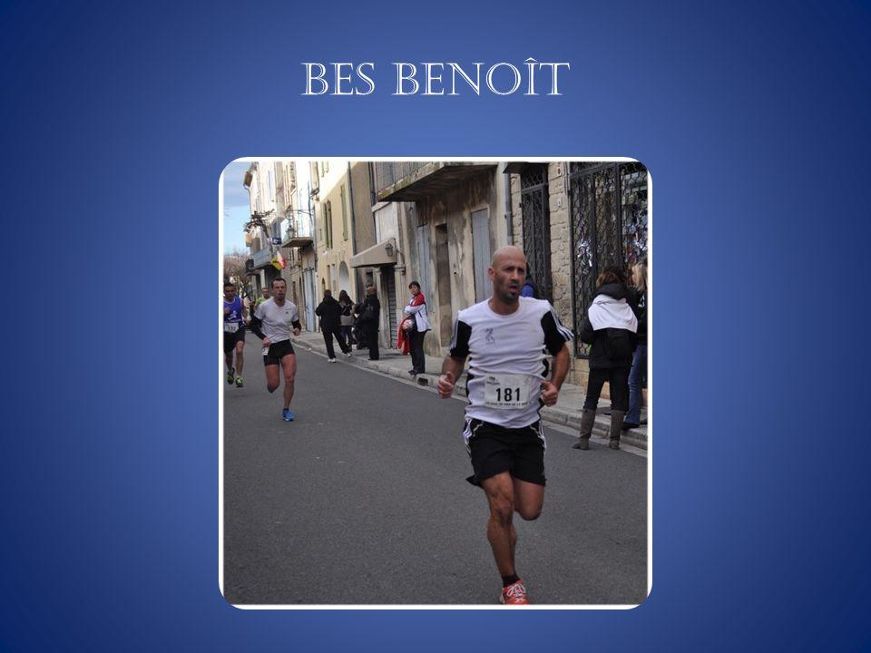 BES Benoît