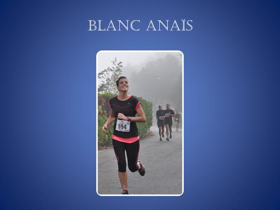 BLANC Anaïs