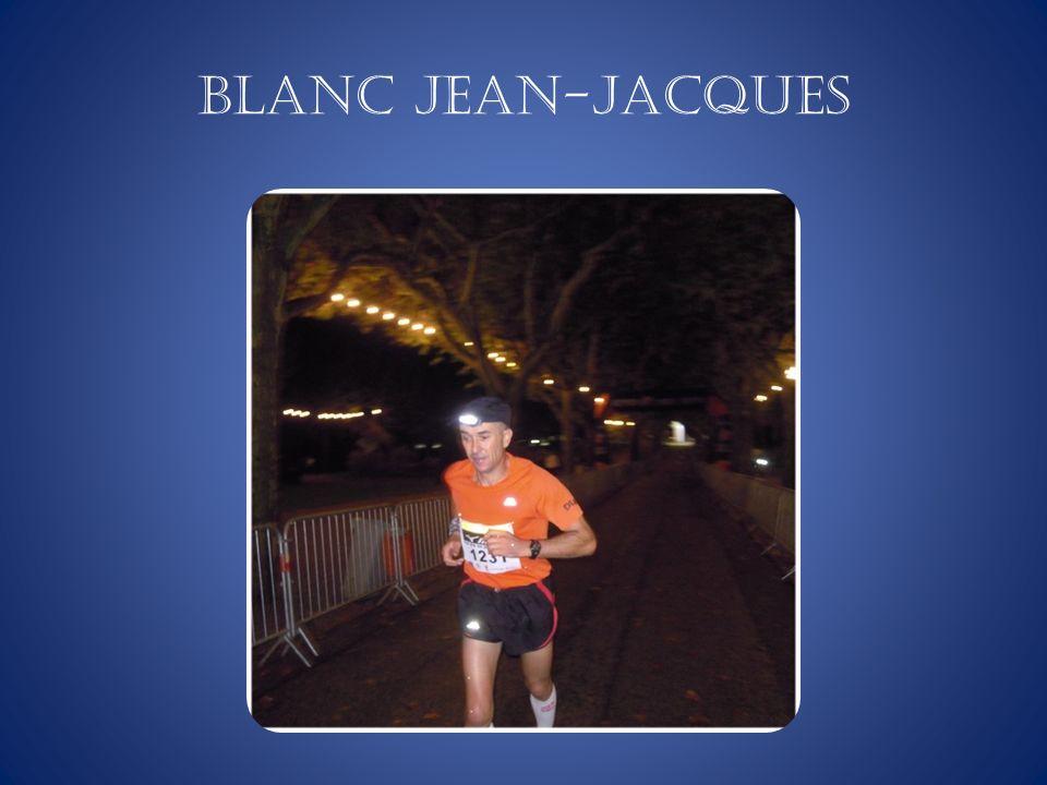 BLANC Jean-Jacques