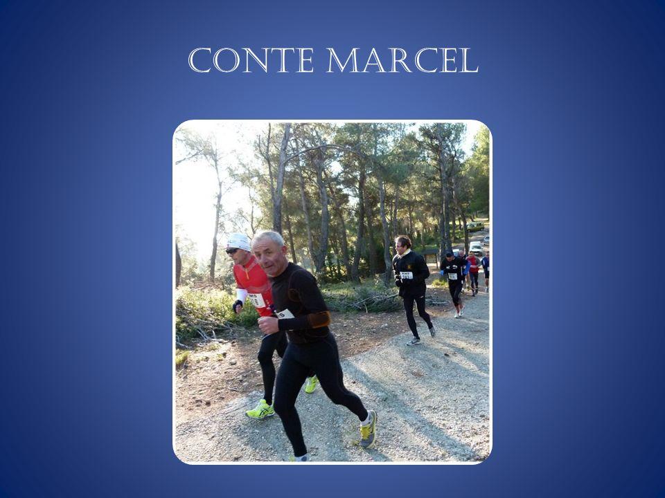CONTE Marcel