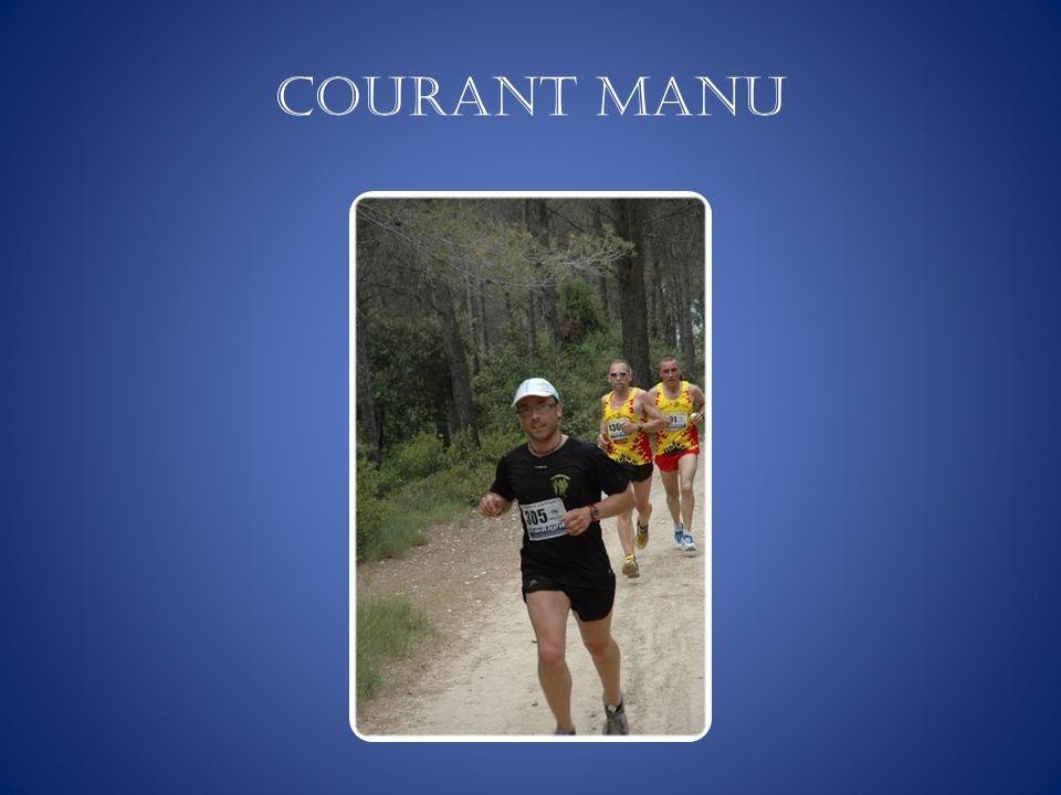 COURANT Manu
