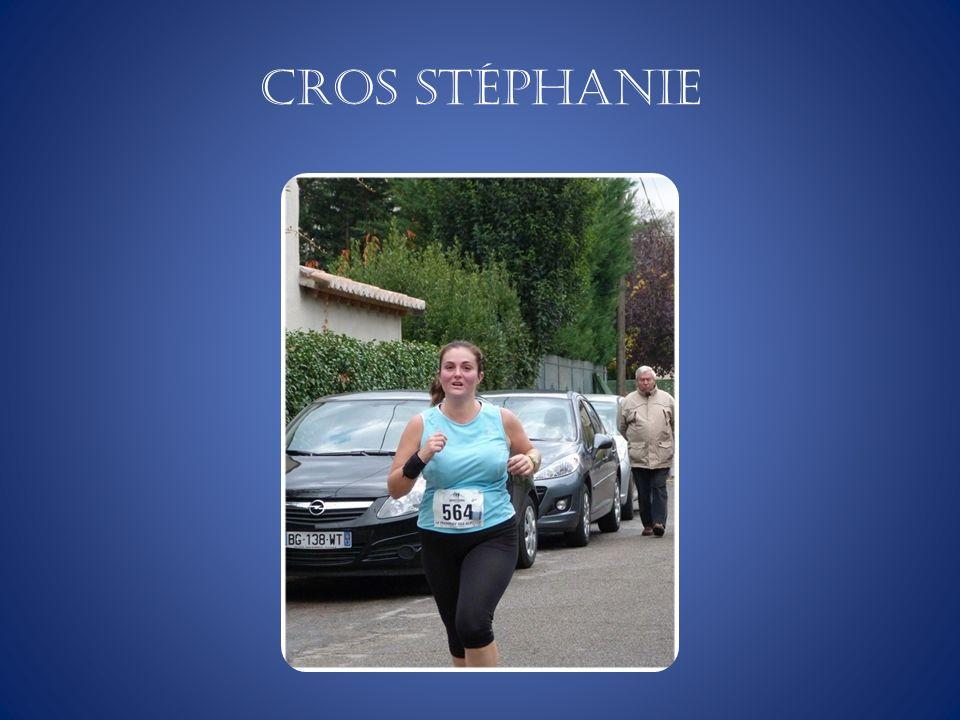 CROS Stéphanie
