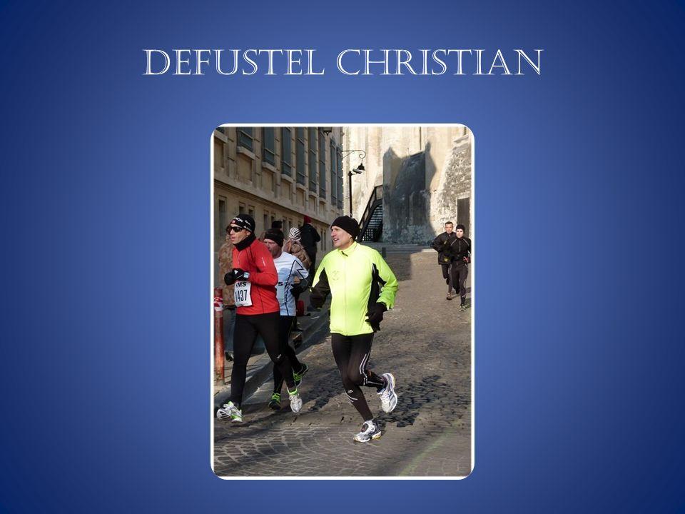 DEFUSTEL Christian