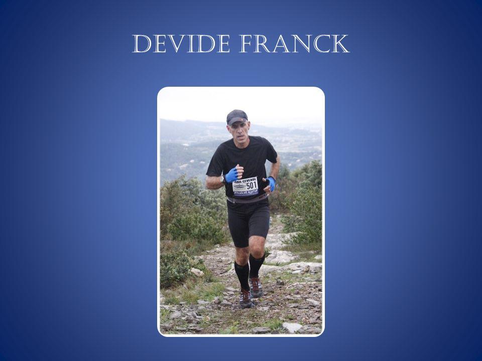 DEVIDE Franck