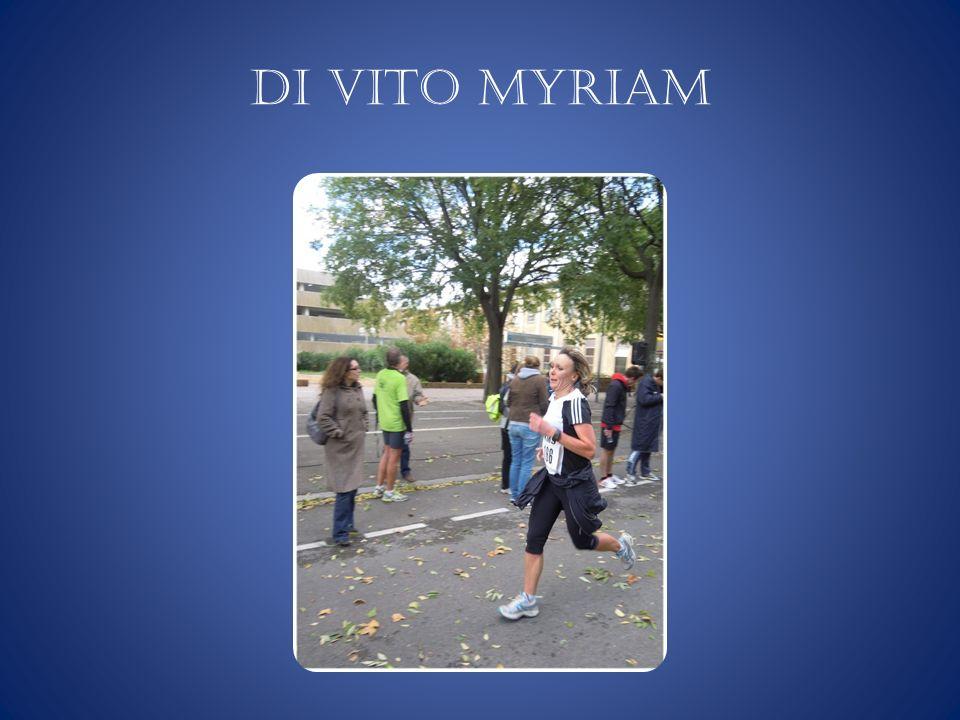 DI VITO Myriam