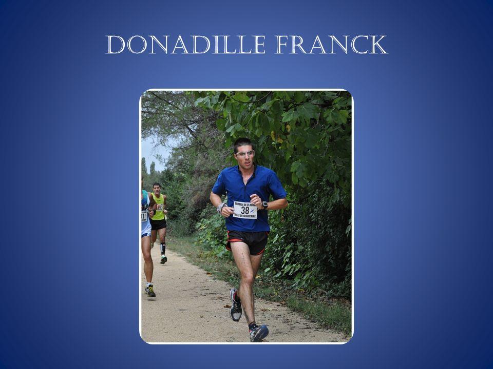 DONADILLE Franck
