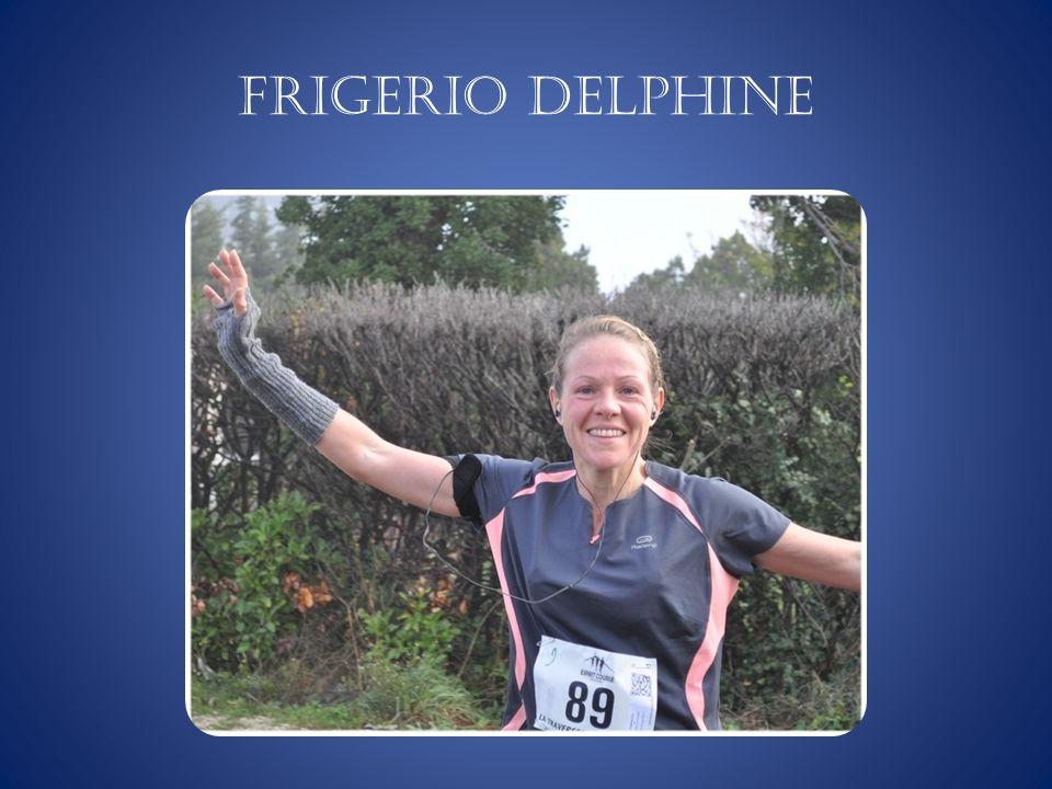 FRIGERIO Delphine