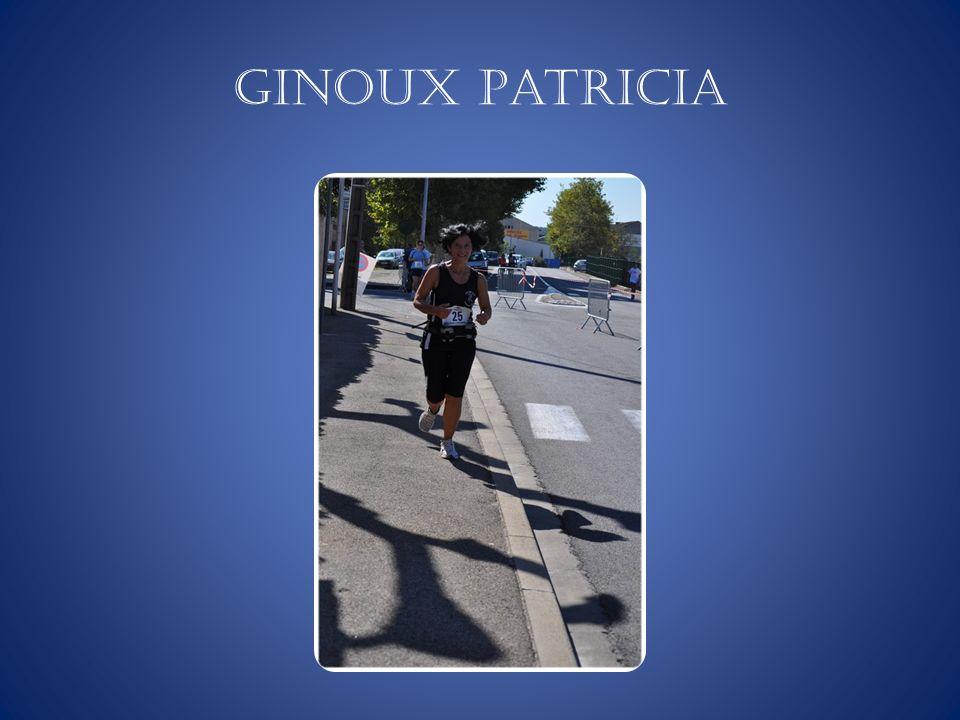 GINOUX Patricia