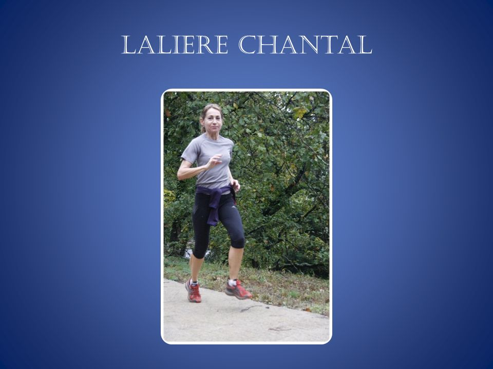 LALIERE Chantal