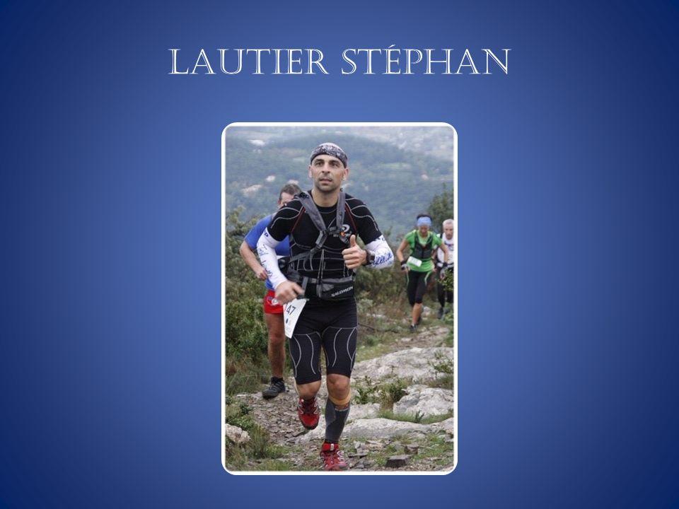 LAUTIER Stéphan