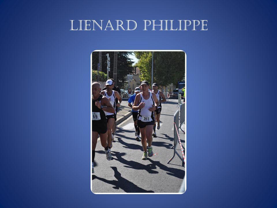 LIENARD Philippe
