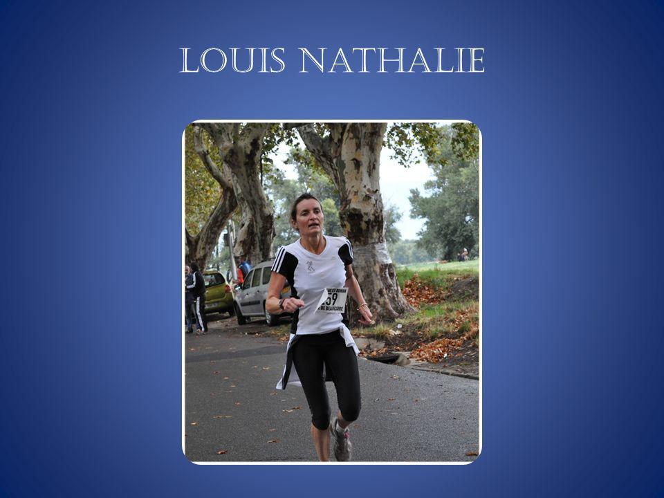 LOUIS Nathalie