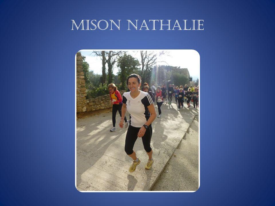MISON Nathalie