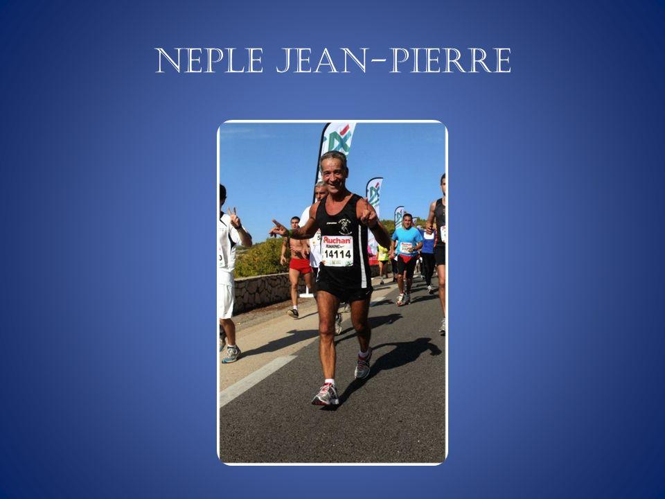 NEPLE Jean-Pierre