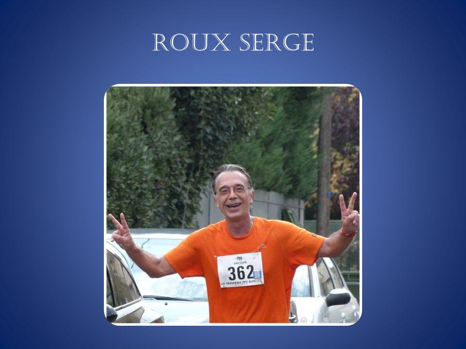 ROUX Serge
