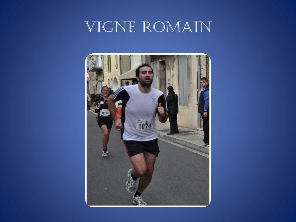 VIGNE Romain