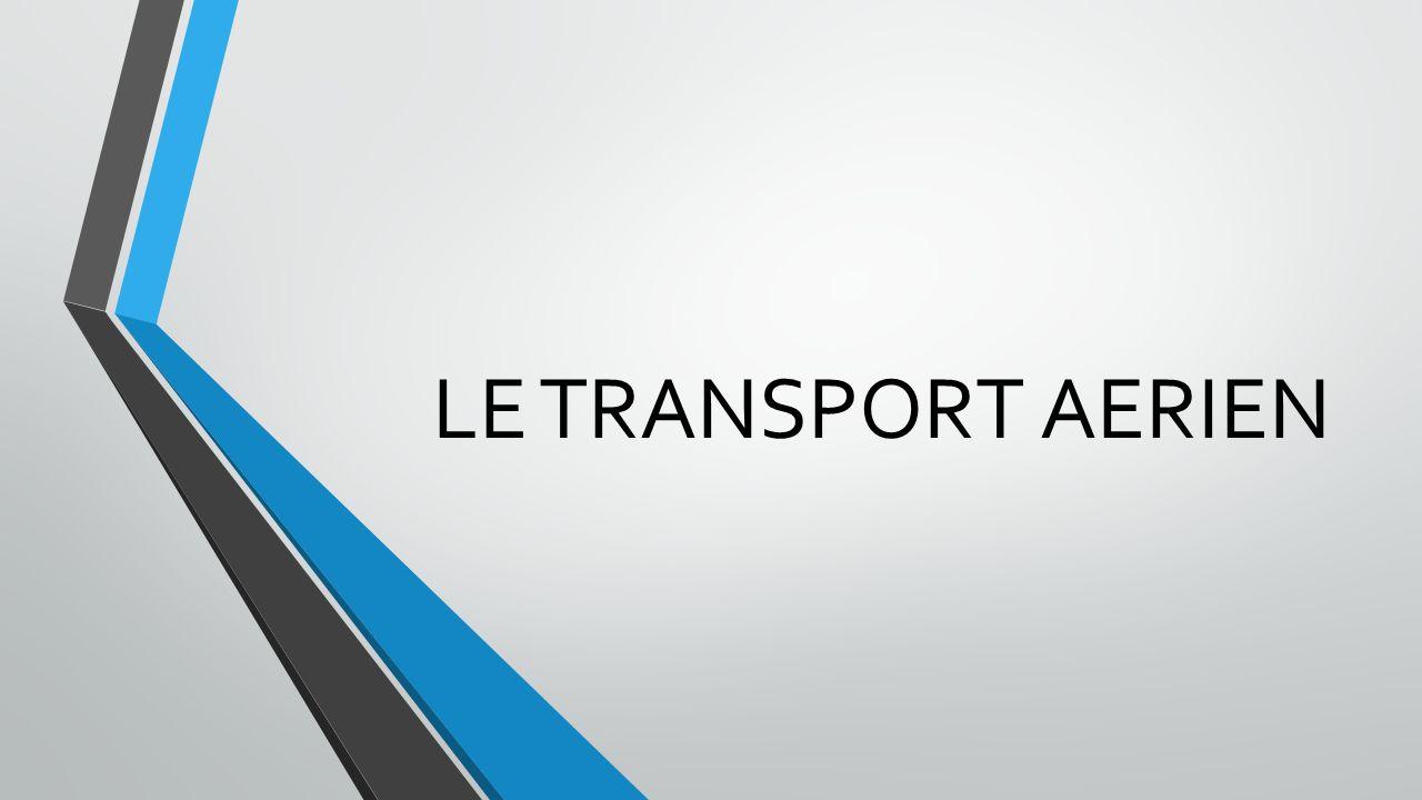 Suite tarification en aérien Les tarifs à l unité de chargement : Unit load device ULD Lorsque les marchandises peuvent être expédiées par unité de chargement, les tarifs sont appliqués pour une relation définie (c est à dire d un aéroport de départ à un aéroport d arrivée) de façon forfaitaire à chaque contenant (un conteneur, par exemple).