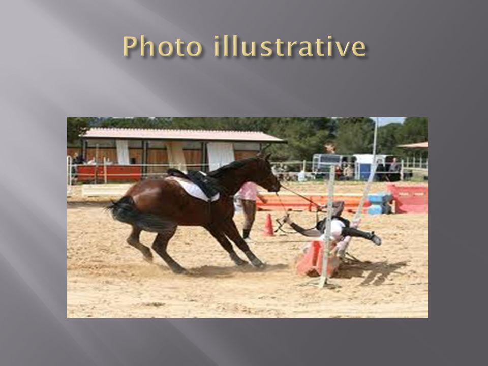 Il y a généralement moins de risque en dressage quen saut, logique le cheval ne peut pas sauter 5m mais peut tracer des cercles de 20 a 30m ou des diagonales.