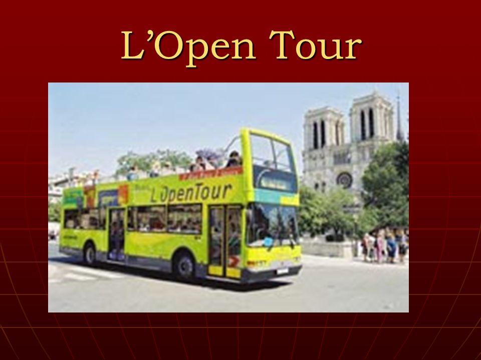 LOpen Tour