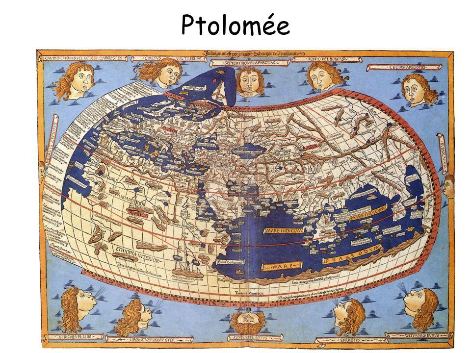Ptolomée