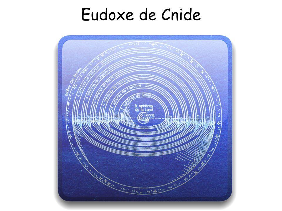 Eudoxe de Cnide