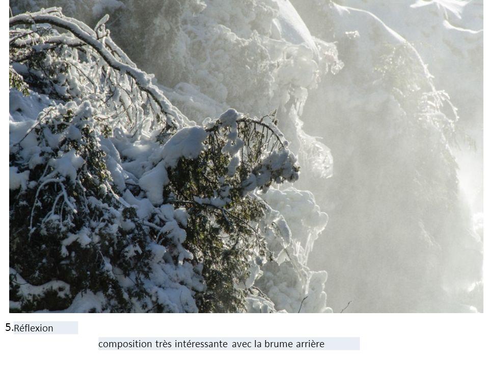 16- Tombe la neige