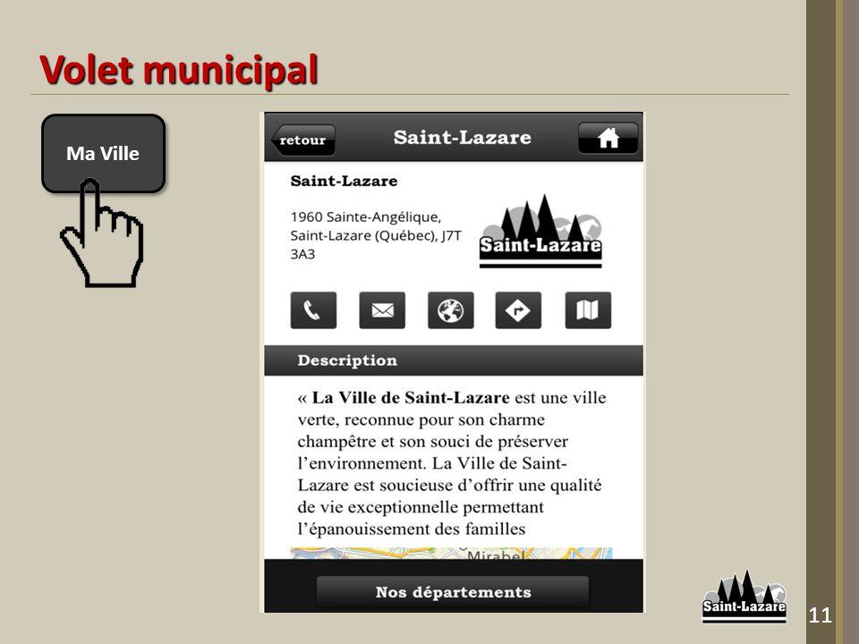 Ma Ville Volet municipal 11