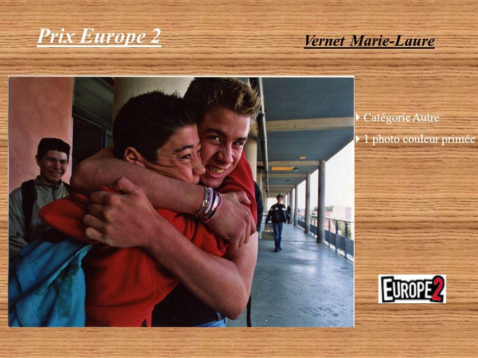 Prix Europe 2 Lycée Daudet (30) Photographe : Marie-Lou Gely Photo n°3