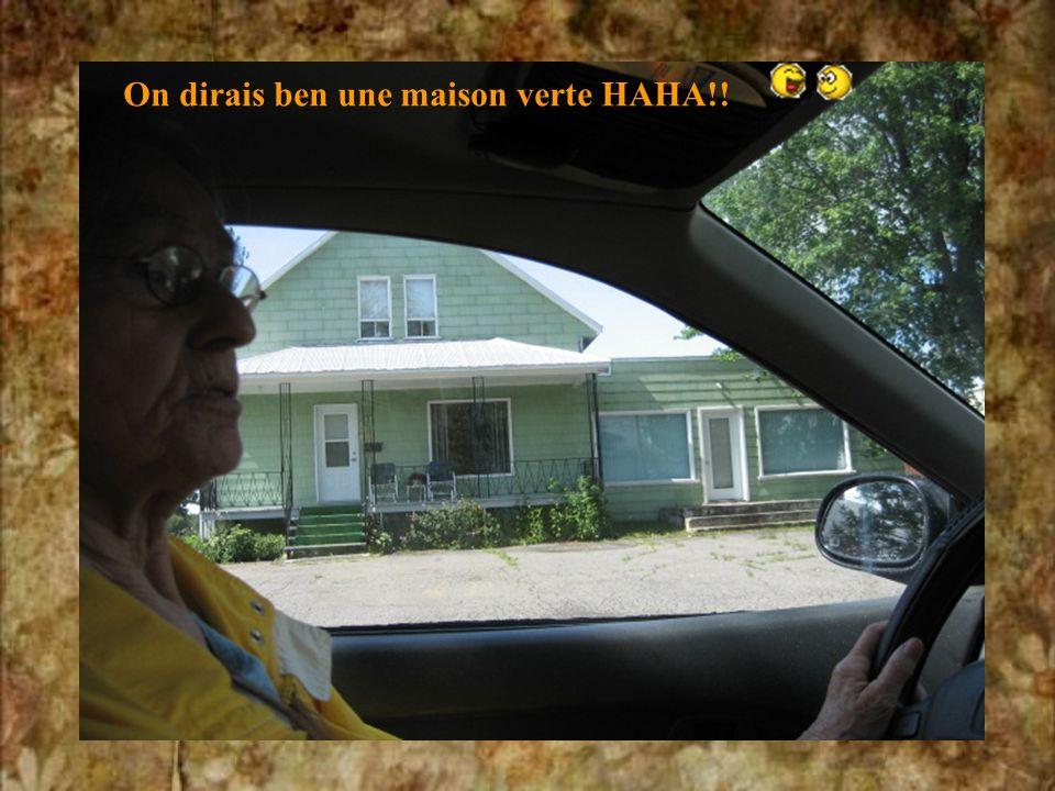 Petite village natif et charmant de notre chère et tendre Thérèse