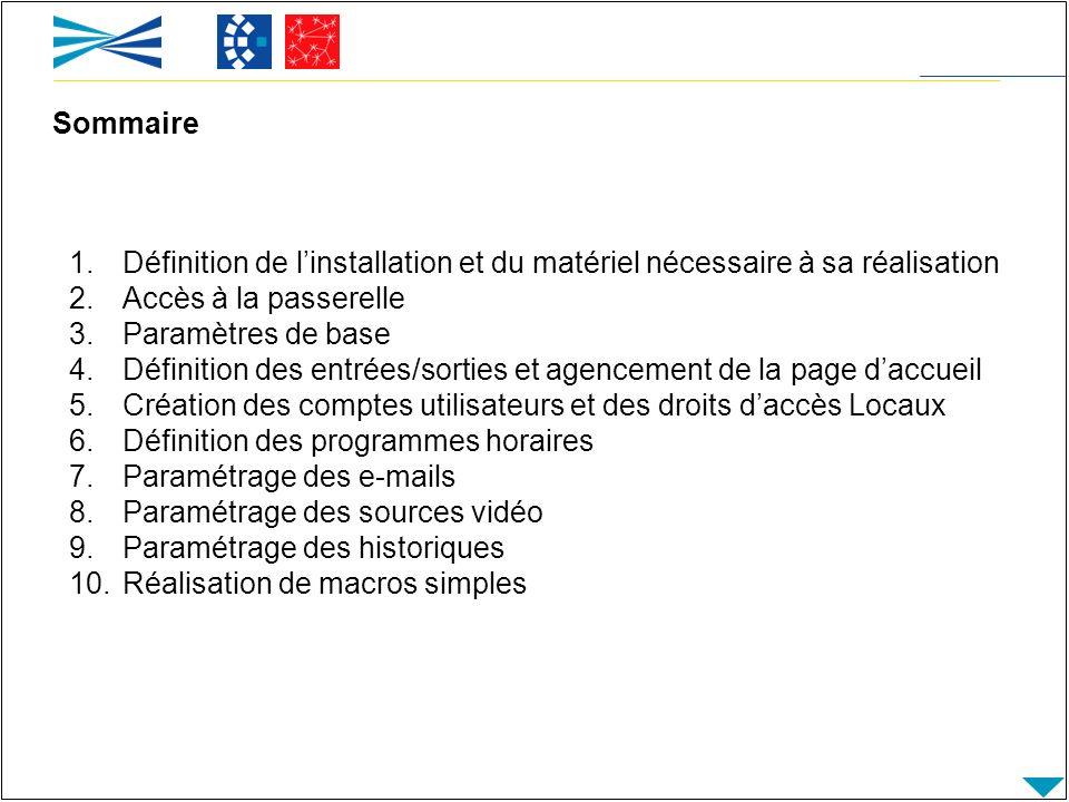 Linstallation électrique est une installation TebisTS.