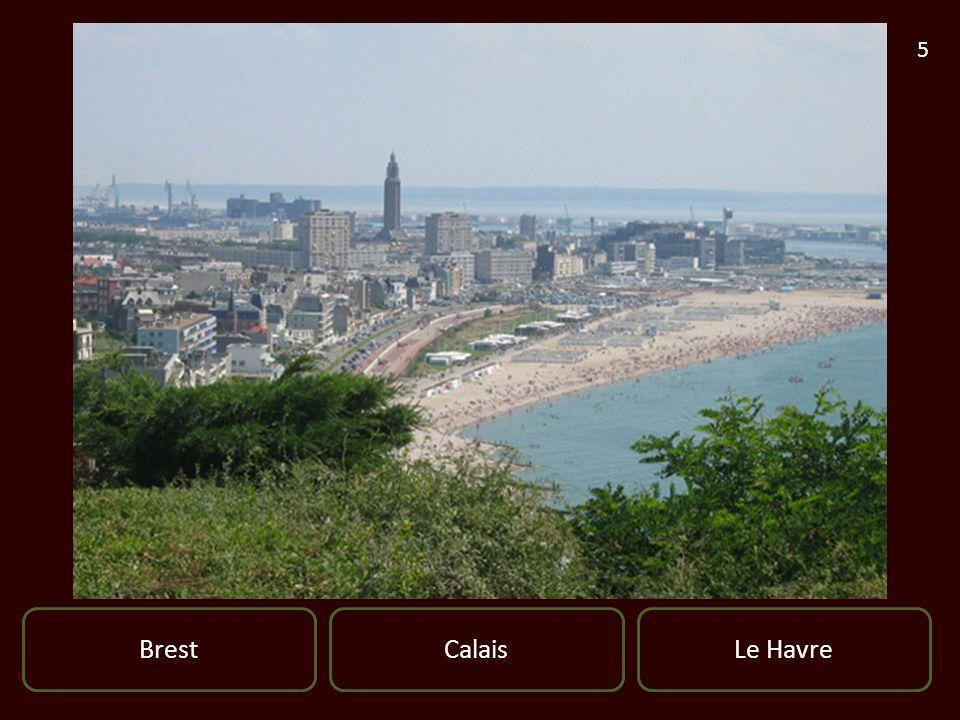 BrestLe HavreCalais 5