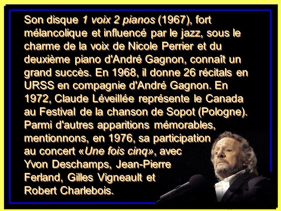 Photo: André Le Coz. Radio-CanadaEn 1960, le personnage de Cloclo dans l'émission Domino