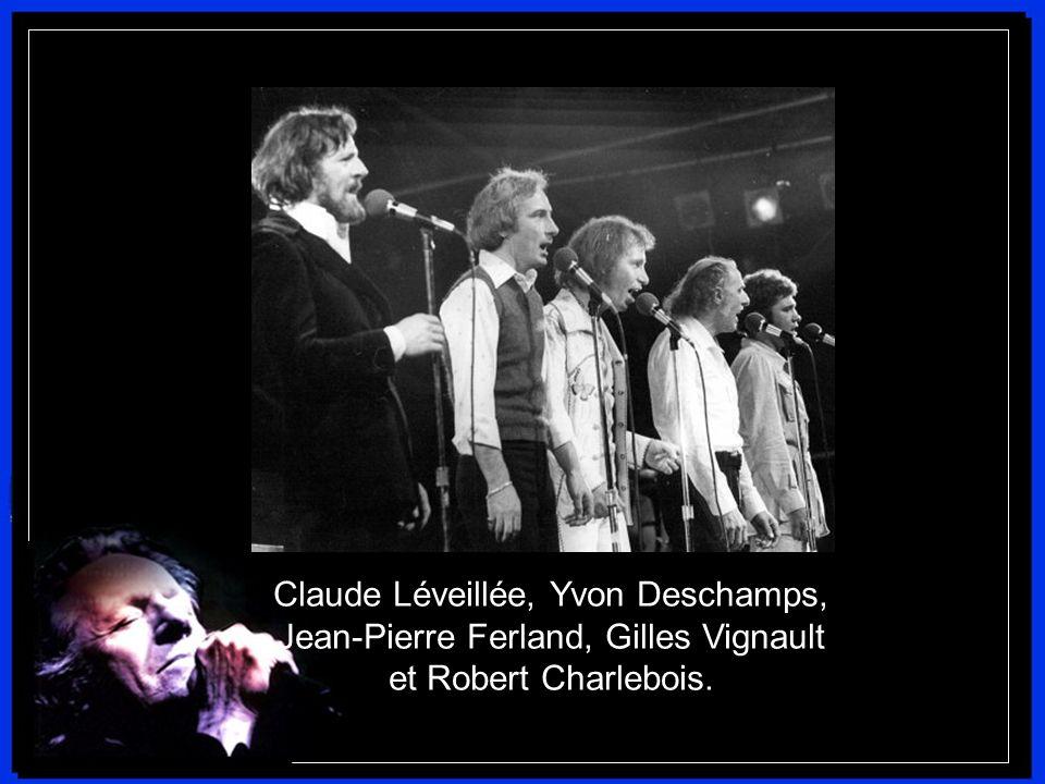 Son disque 1 voix 2 pianos (1967), fort mélancolique et influencé par le jazz, sous le charme de la voix de Nicole Perrier et du deuxième piano d'Andr